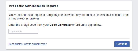 Connecter facebook me à Facebook