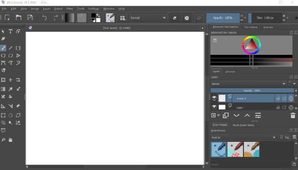 Les 11 Meilleurs Outils De Creation D Images Pour Creer Des Illustrations Parfaites Pour Les Pixels Comment Geek