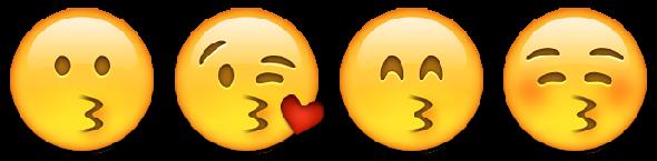 Qu Est Ce Que Cela Signifie Signification Du Visage Des Emoji
